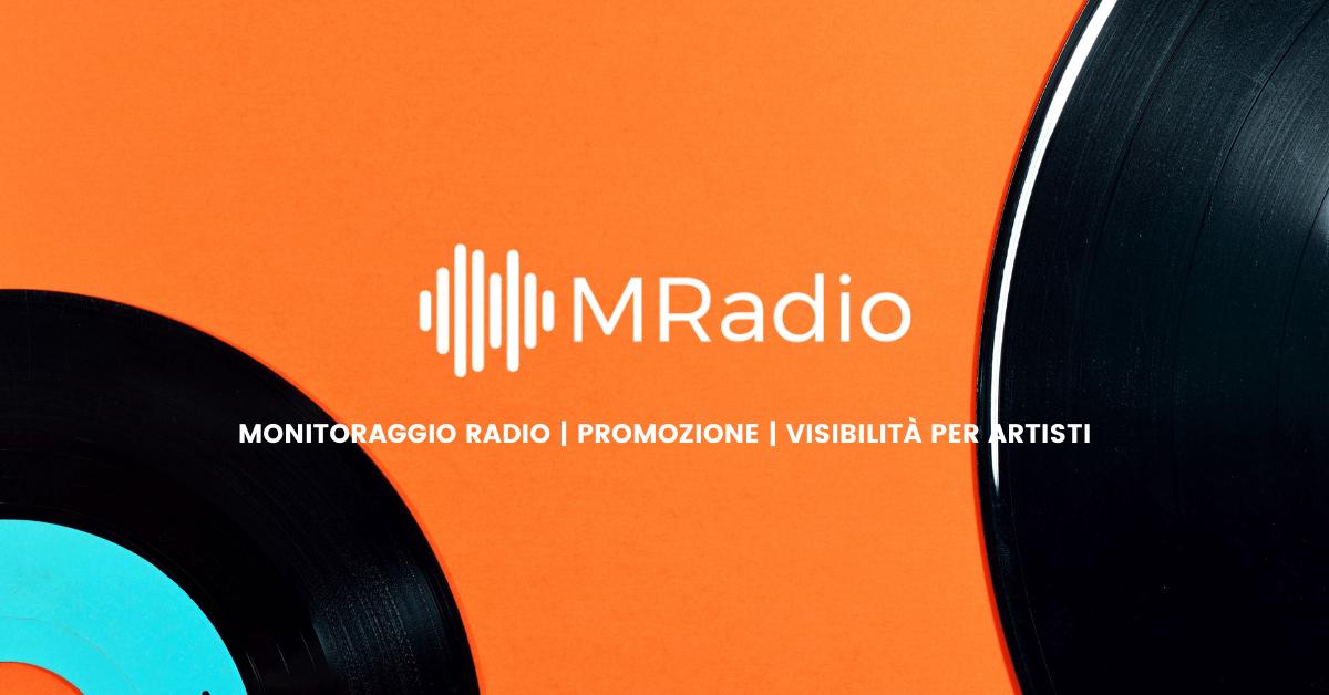 mradio marketing musicale