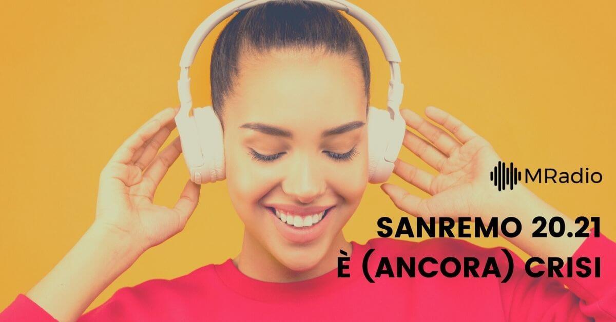 Sanremo 2021: è crisi con Amadeus a causa della presenza del pubblico in sala. Cosa accadrà al festival della musica italiana?