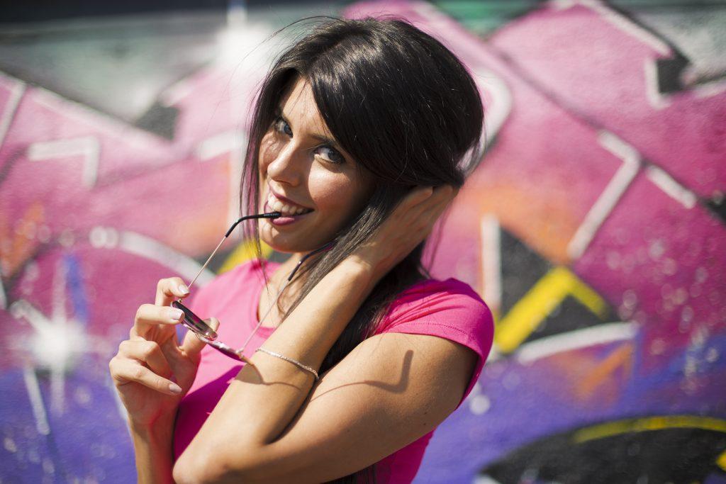 La cantante Erica Molinari si confessa in questa intervista per MRadio Magazine