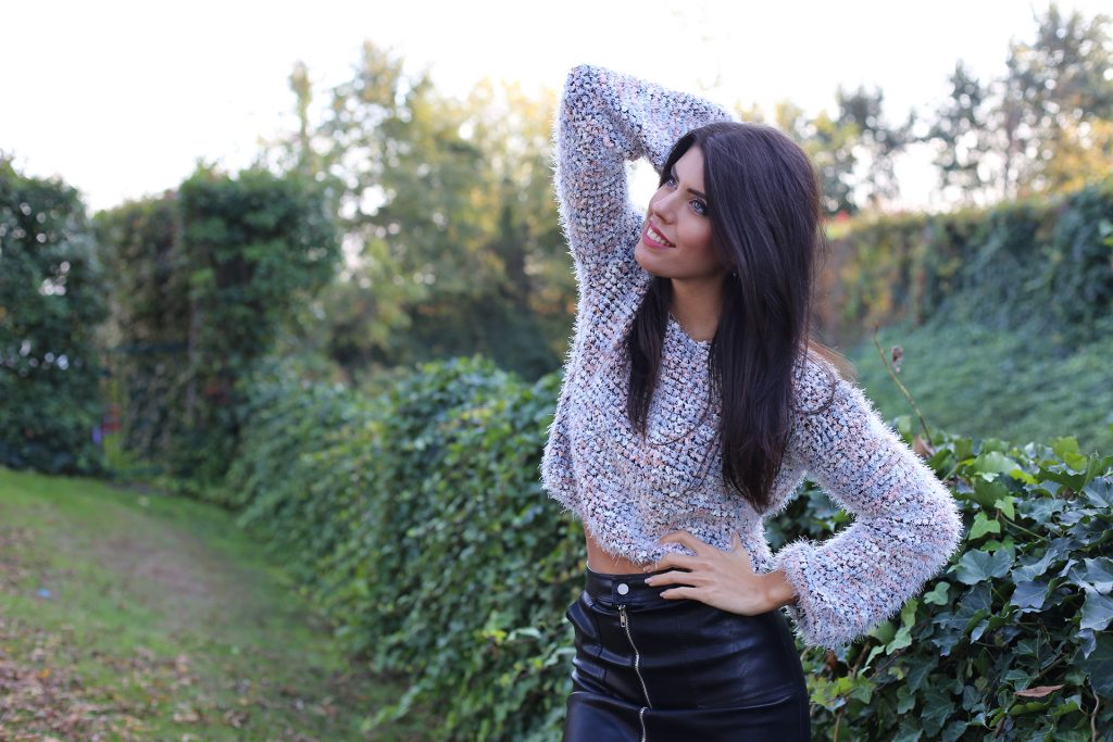 Intervista a Erica Molinari: cantante, scrittrice, youtuber di Ninfea ASMR