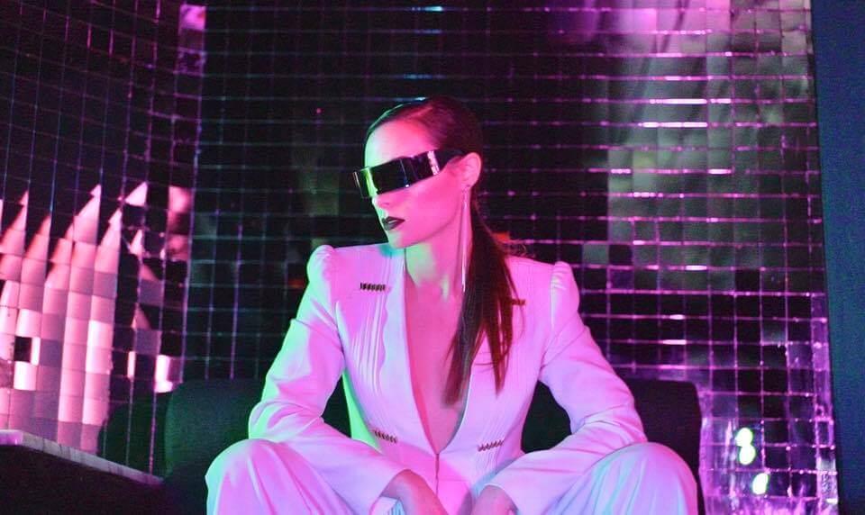 Cantante Jessica Normal: intervista completa
