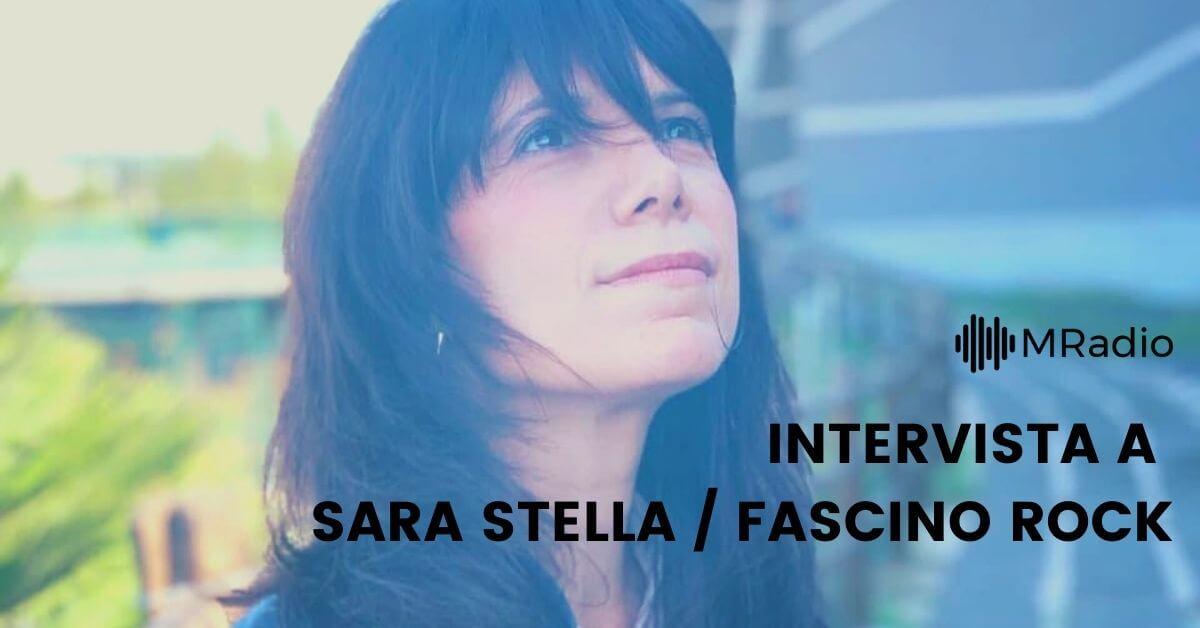 Intervista a Sara Stella, Fascino Rock, social media manager ed esperta di marketing musicale