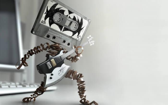 Music Marketing e promozione artisti e band nell'intervista a Sara Stella, in arte Fascino Rock