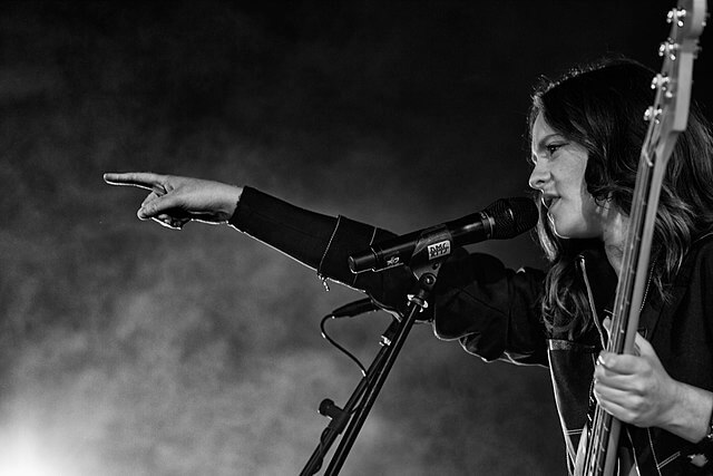 Concerti estate 2021: date live di Francesca Michielin